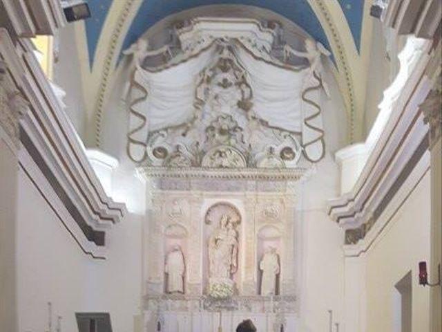 Il matrimonio di carmen e armando  a Cetraro, Cosenza 27
