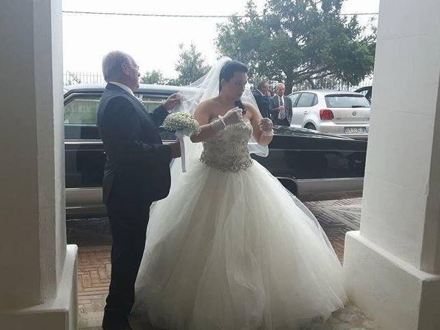 Il matrimonio di carmen e armando  a Cetraro, Cosenza 35