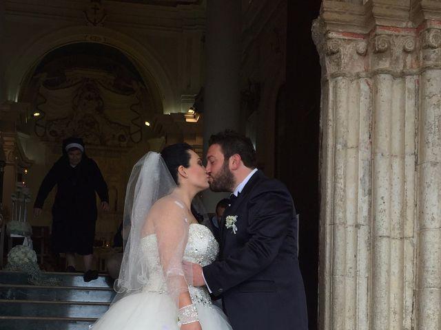 Il matrimonio di carmen e armando  a Cetraro, Cosenza 38