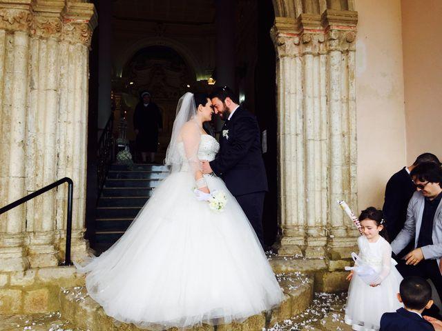 Il matrimonio di carmen e armando  a Cetraro, Cosenza 40