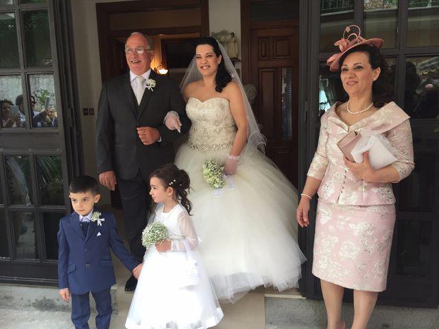 Il matrimonio di carmen e armando  a Cetraro, Cosenza 41