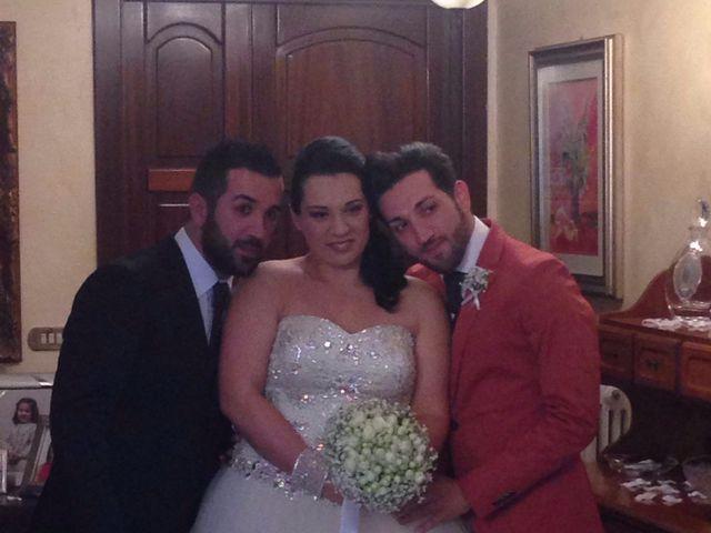 Il matrimonio di carmen e armando  a Cetraro, Cosenza 44