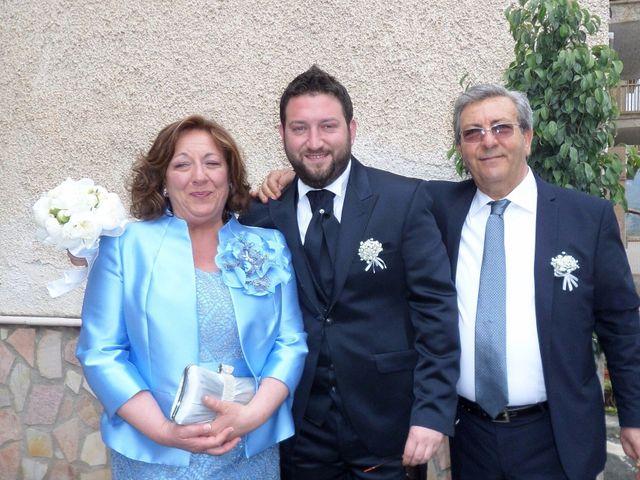 Il matrimonio di carmen e armando  a Cetraro, Cosenza 59