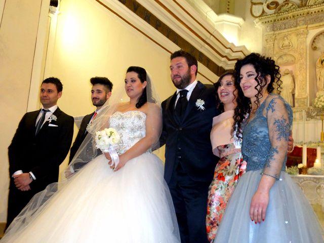 Il matrimonio di carmen e armando  a Cetraro, Cosenza 60