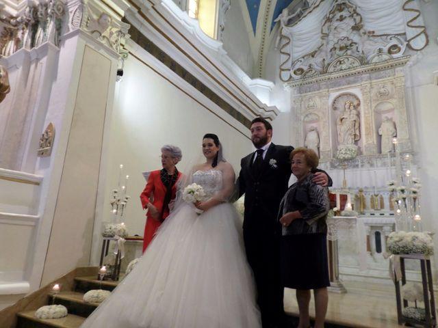 Il matrimonio di carmen e armando  a Cetraro, Cosenza 61