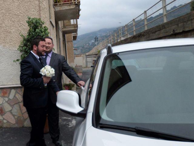 Il matrimonio di carmen e armando  a Cetraro, Cosenza 65
