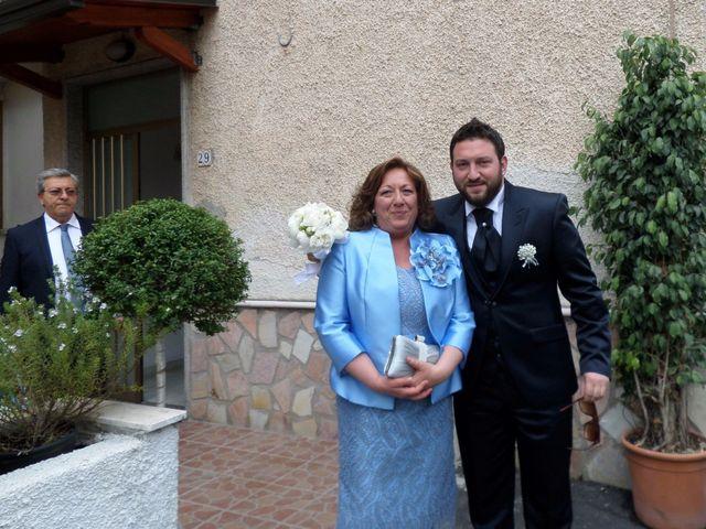 Il matrimonio di carmen e armando  a Cetraro, Cosenza 67