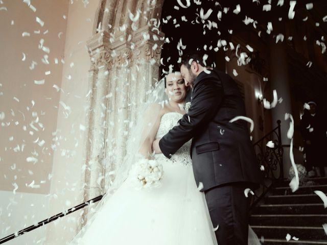 Il matrimonio di carmen e armando  a Cetraro, Cosenza 72