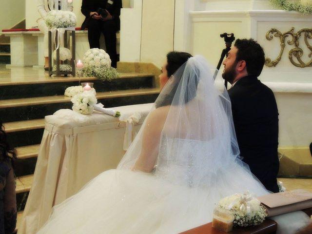 Il matrimonio di carmen e armando  a Cetraro, Cosenza 84