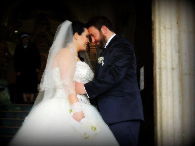 Il matrimonio di carmen e armando  a Cetraro, Cosenza 88