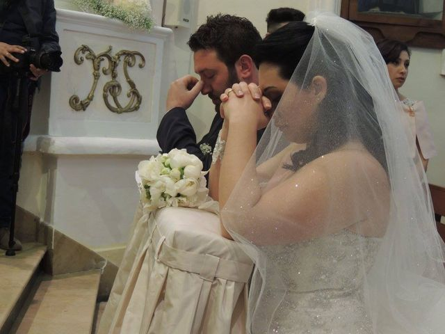 Il matrimonio di carmen e armando  a Cetraro, Cosenza 90
