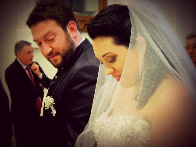 Il matrimonio di carmen e armando  a Cetraro, Cosenza 92