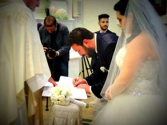 Il matrimonio di carmen e armando  a Cetraro, Cosenza 93