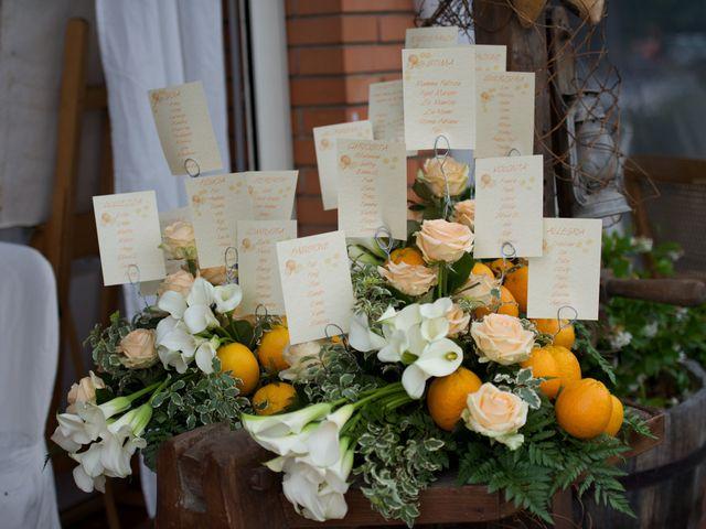 Il matrimonio di Monica e Davide a Sasso Marconi, Bologna 1