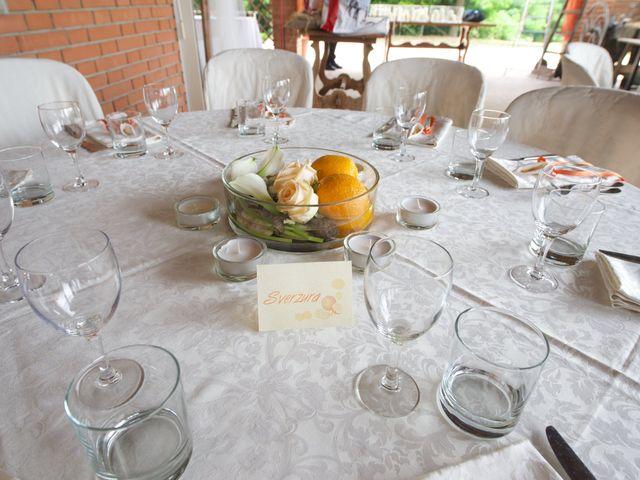 Il matrimonio di Monica e Davide a Sasso Marconi, Bologna 4