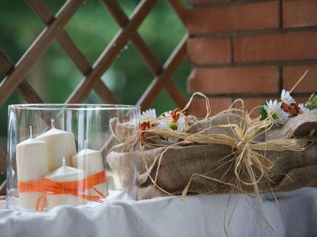 Il matrimonio di Monica e Davide a Sasso Marconi, Bologna 7