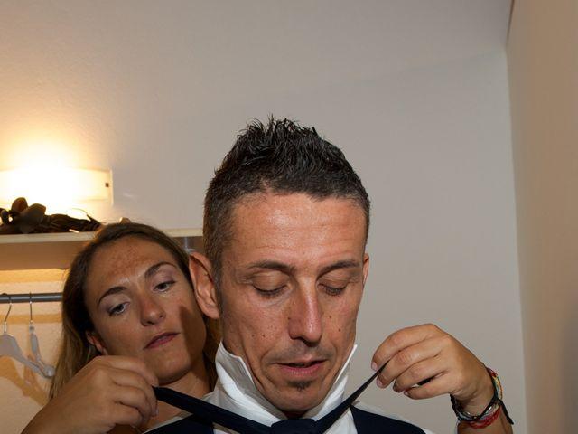 Il matrimonio di Monica e Davide a Sasso Marconi, Bologna 12