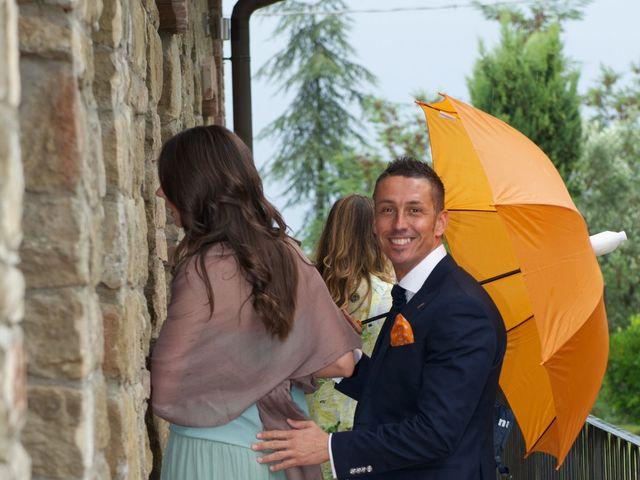 Il matrimonio di Monica e Davide a Sasso Marconi, Bologna 15