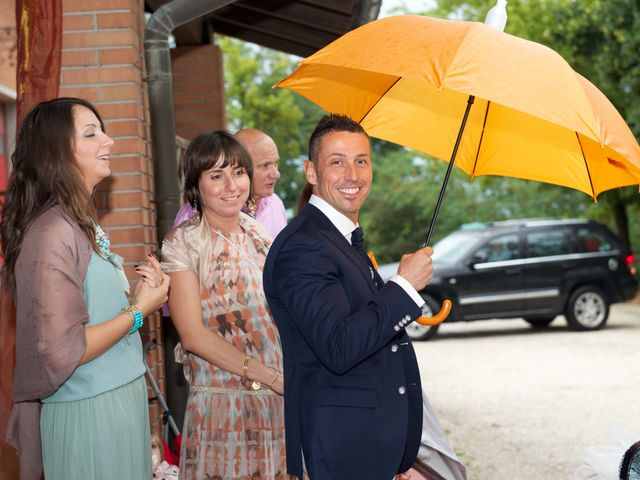 Il matrimonio di Monica e Davide a Sasso Marconi, Bologna 16