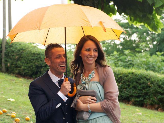 Il matrimonio di Monica e Davide a Sasso Marconi, Bologna 18