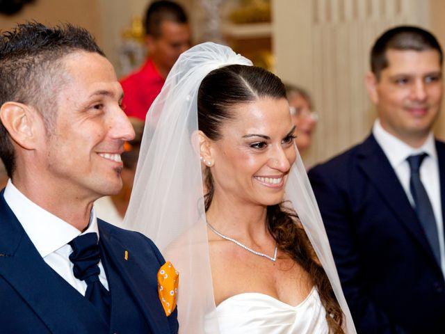 Il matrimonio di Monica e Davide a Sasso Marconi, Bologna 23