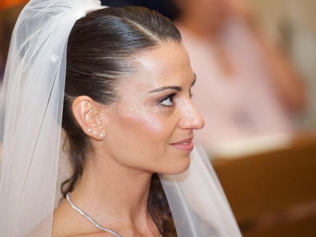 Il matrimonio di Monica e Davide a Sasso Marconi, Bologna 24