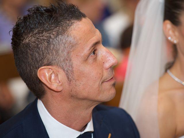 Il matrimonio di Monica e Davide a Sasso Marconi, Bologna 25