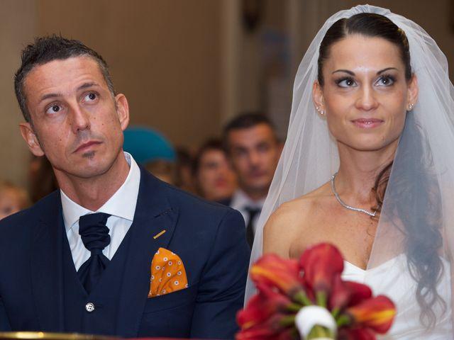 Il matrimonio di Monica e Davide a Sasso Marconi, Bologna 26