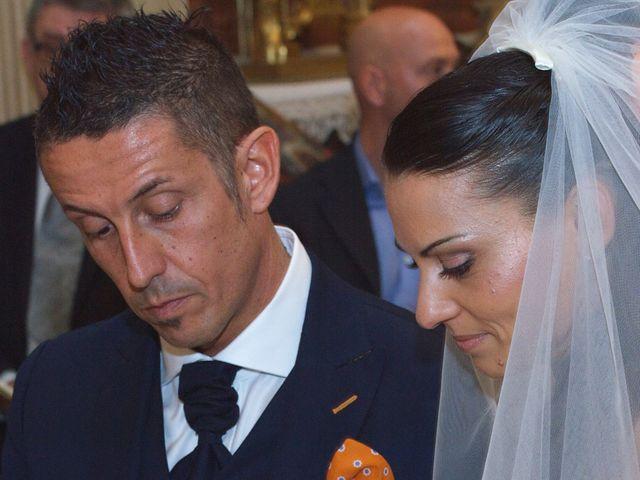 Il matrimonio di Monica e Davide a Sasso Marconi, Bologna 27