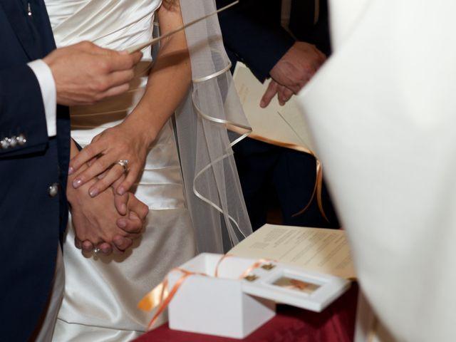 Il matrimonio di Monica e Davide a Sasso Marconi, Bologna 30