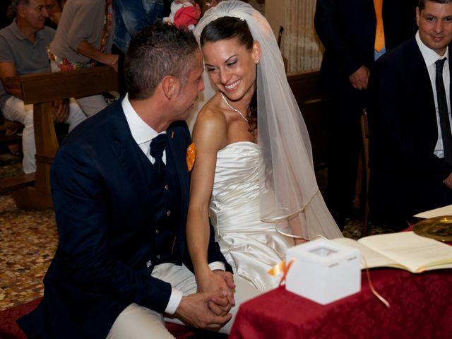 Il matrimonio di Monica e Davide a Sasso Marconi, Bologna 31