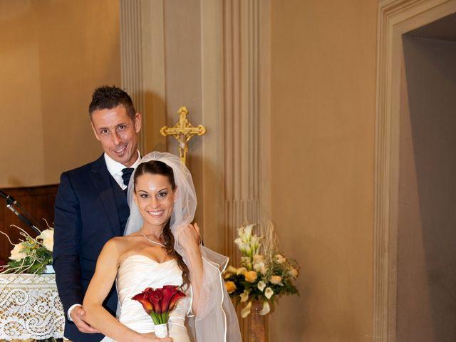 Il matrimonio di Monica e Davide a Sasso Marconi, Bologna 34