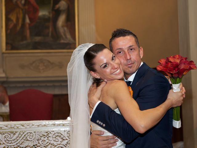 Il matrimonio di Monica e Davide a Sasso Marconi, Bologna 35