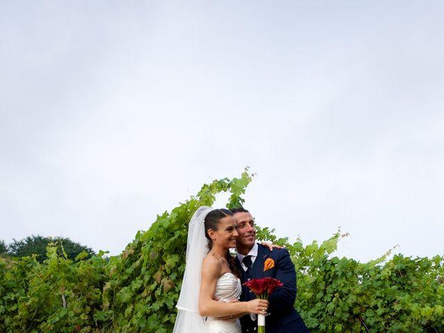 Il matrimonio di Monica e Davide a Sasso Marconi, Bologna 38