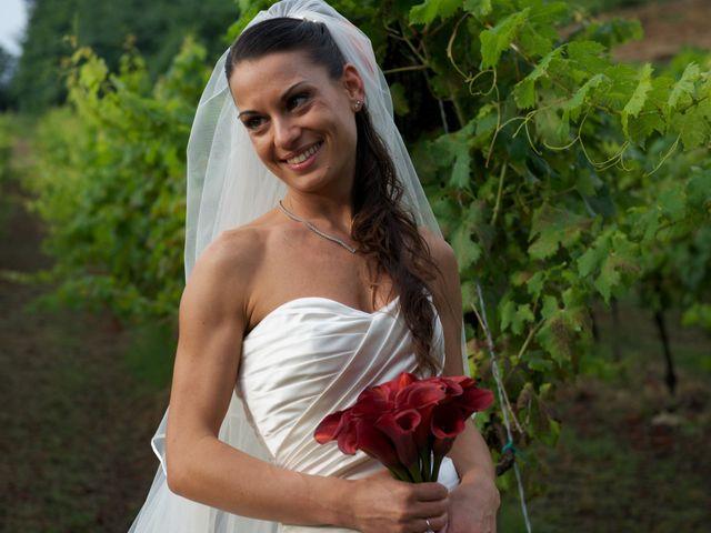 Il matrimonio di Monica e Davide a Sasso Marconi, Bologna 40