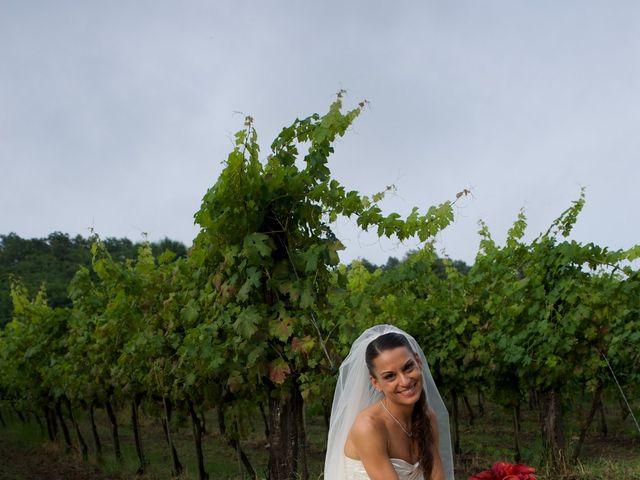 Il matrimonio di Monica e Davide a Sasso Marconi, Bologna 41
