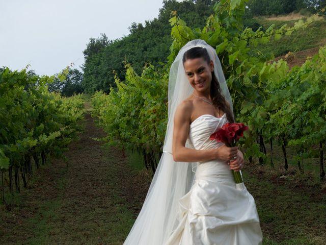 Il matrimonio di Monica e Davide a Sasso Marconi, Bologna 42