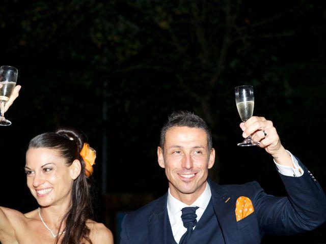 Il matrimonio di Monica e Davide a Sasso Marconi, Bologna 47