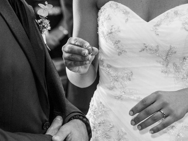 Il matrimonio di Giovanna e Andrea a Jesi, Ancona 5