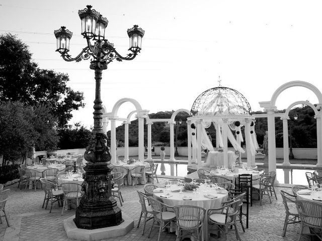 Il matrimonio di Ivan e Claudia a Marcellina, Roma 2