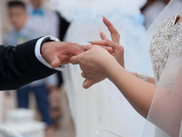 Il matrimonio di Ivan e Claudia a Marcellina, Roma 14