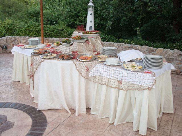 Il matrimonio di Ivan e Claudia a Marcellina, Roma 18