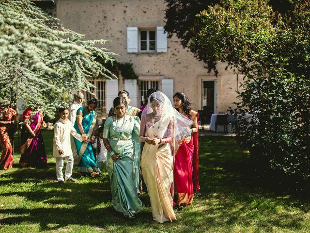 Il matrimonio di Gregory e Hasthoori a Loro Ciuffenna, Arezzo 49
