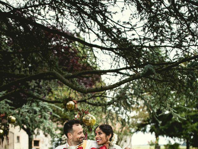 Il matrimonio di Gregory e Hasthoori a Loro Ciuffenna, Arezzo 83