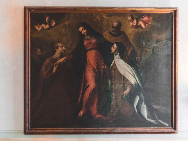 Il matrimonio di Nicola e Francesca a Cassano d'Adda, Milano 11