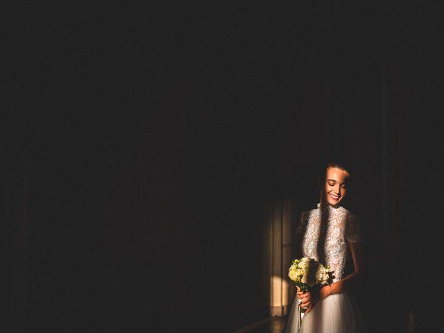 Il matrimonio di Nicola e Francesca a Cassano d'Adda, Milano 14
