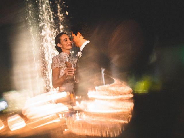 Il matrimonio di Nicola e Francesca a Cassano d'Adda, Milano 30