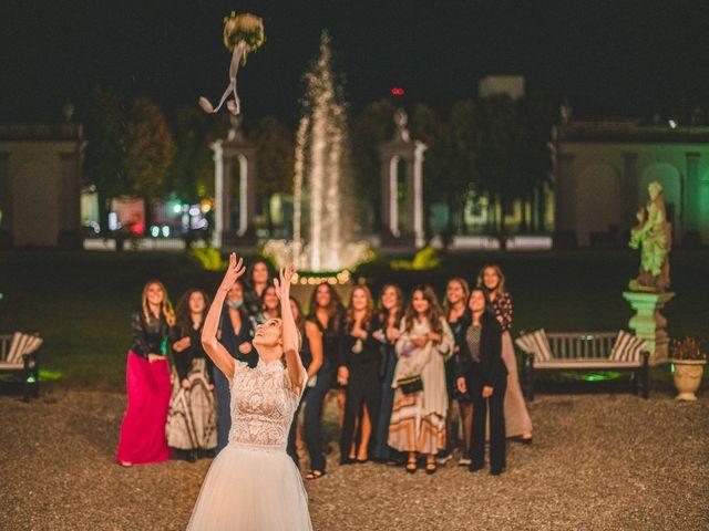 Il matrimonio di Nicola e Francesca a Cassano d'Adda, Milano 31
