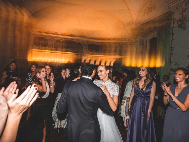 Il matrimonio di Nicola e Francesca a Cassano d'Adda, Milano 32