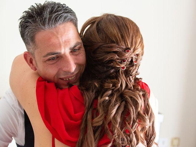 Il matrimonio di Marco e Olivia a Catania, Catania 1